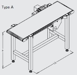 Conveyor-fastening-plate-type-A