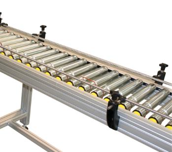 Roller conveyors elcom