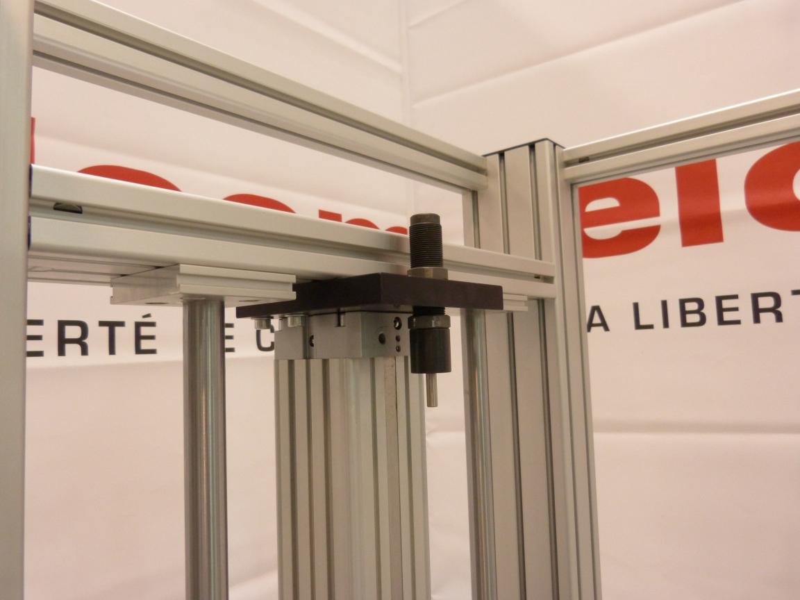 Lifts elcom