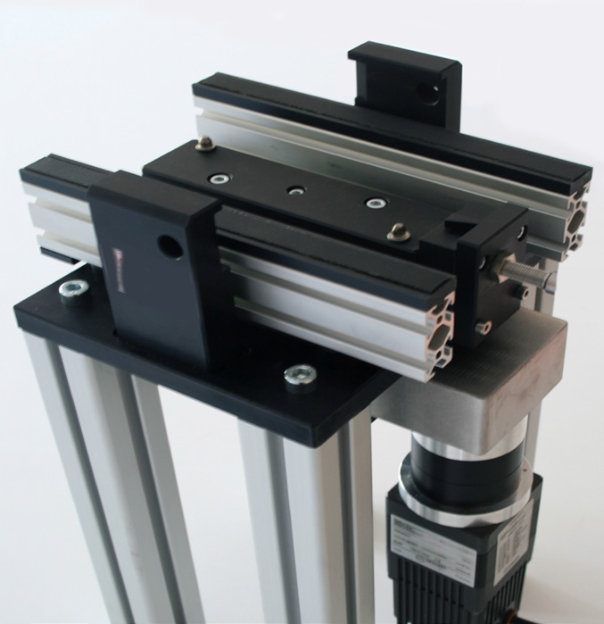 Positioning unit for station 24 V automatic stopper elcom ITS