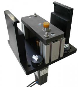 Positioning unit TLM 2000 24 V elcom