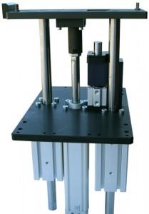 Lift positioning unit TLM 2000 elcom