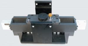 Press positioning unit TLM 2000 elcom