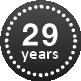 29-years